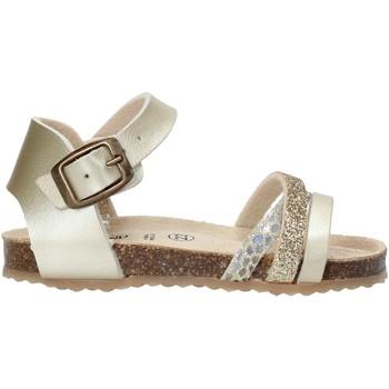 Cipők Lány Szandálok / Saruk Grunland SB1544 Mások