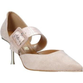 Cipők Női Félcipők Grace Shoes 772014 Fekete