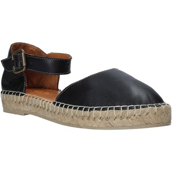 Cipők Női Szandálok / Saruk Bueno Shoes L2902 Fekete