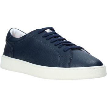 Cipők Férfi Rövid szárú edzőcipők Marco Ferretti 210344MF Kék