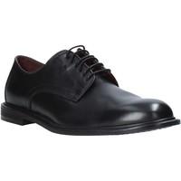 Cipők Férfi Oxford cipők Marco Ferretti 810002MF Fekete