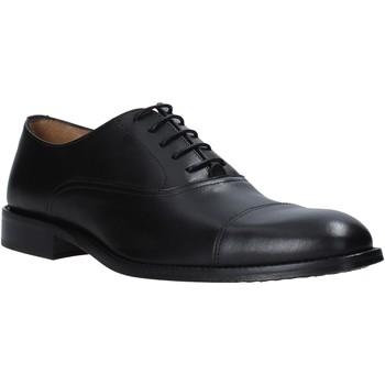 Cipők Férfi Bokacipők Marco Ferretti 141113MF Fekete