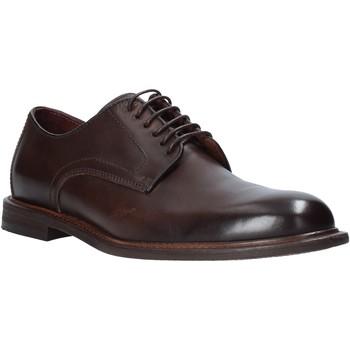 Cipők Férfi Oxford cipők Marco Ferretti 810002MF Barna