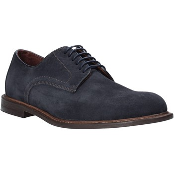 Cipők Férfi Oxford cipők Marco Ferretti 810002MF Kék