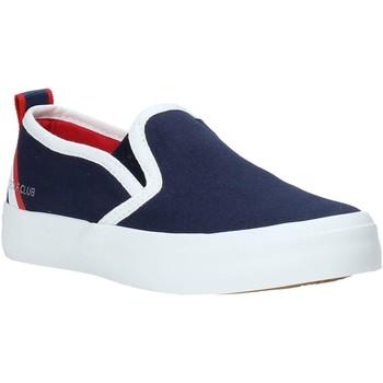 Cipők Gyerek Belebújós cipők U.s. Golf S20-SUK601 Kék
