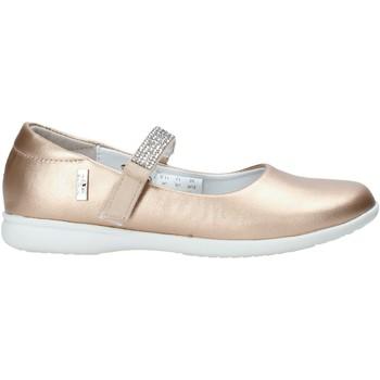 Cipők Lány Balerina cipők  Miss Sixty S20-SMS702 Rózsaszín