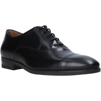 Cipők Férfi Bokacipők Maritan G 141130MG Fekete