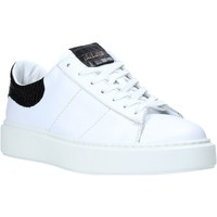 Cipők Férfi Rövid szárú edzőcipők Maritan G 210286MG Fehér