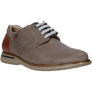 Cipők Férfi Oxford cipők CallagHan 14207 Zöld