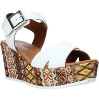 Cipők Női Szandálok / Saruk Grace Shoes 13 Fehér