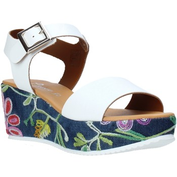 Cipők Női Szandálok / Saruk Grace Shoes 02 Fehér