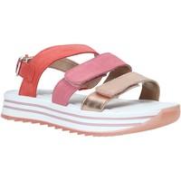 Cipők Lány Szandálok / Saruk Primigi 5435200 Narancssárga