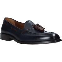Cipők Férfi Mokkaszínek Marco Ferretti 161446MF Kék