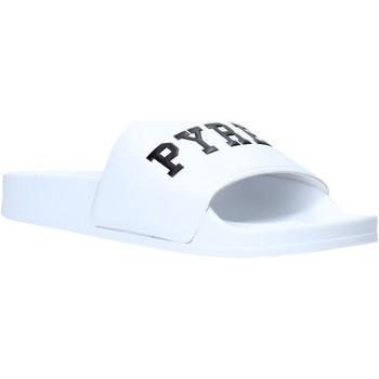 Cipők Női strandpapucsok Pyrex PY020169 Fehér