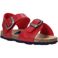 Cipők Gyerek Szandálok / Saruk Grunland SB1534 Piros