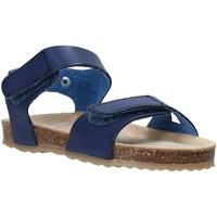 Cipők Gyerek Szandálok / Saruk Grunland SB1550 Kék