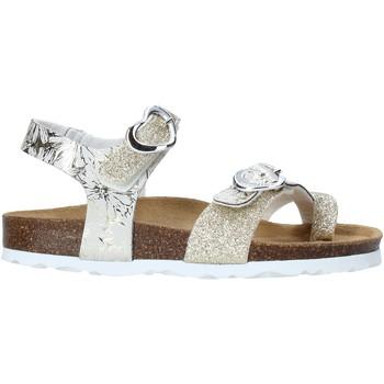 Cipők Lány Szandálok / Saruk Grunland SB1528 Mások