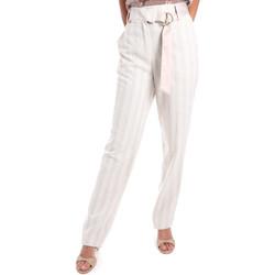 Ruhák Női Chino nadrágok / Carrot nadrágok Fracomina FR20SM565 Bézs
