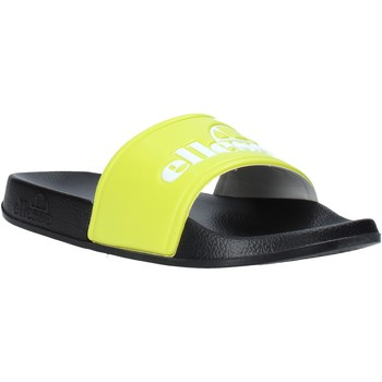 Cipők Női strandpapucsok Ellesse OS EL01M70401 Sárga