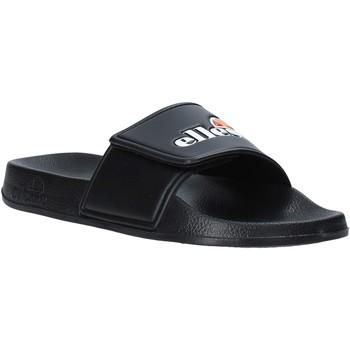 Cipők Férfi strandpapucsok Ellesse OS EL01M70402 Fekete