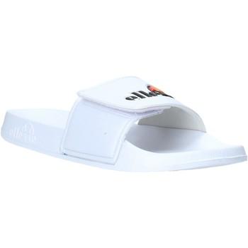 Cipők Férfi strandpapucsok Ellesse OS EL01M70402 Fehér