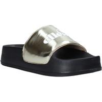 Cipők Női strandpapucsok Ellesse OS EL01W70419 Arany