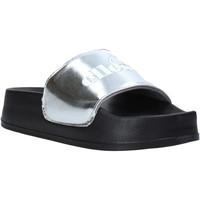 Cipők Női strandpapucsok Ellesse OS EL01W70419 Ezüst
