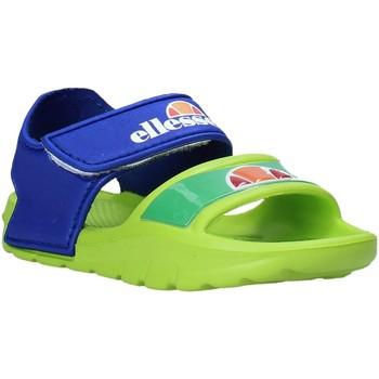 Cipők Gyerek Szandálok / Saruk Ellesse OS EL01B70426 Zöld
