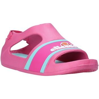 Cipők Gyerek Szandálok / Saruk Ellesse OS EL01B70425 Rózsaszín
