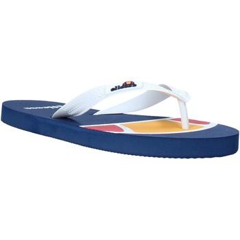 Cipők Női Lábujjközös papucsok Ellesse OS EL01W70410 Kék