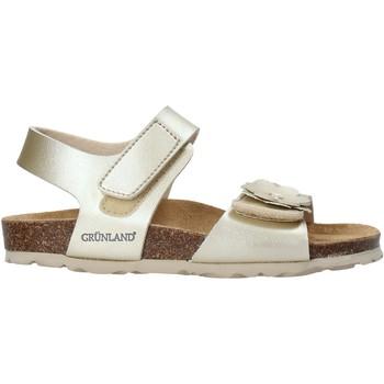 Cipők Lány Szandálok / Saruk Grunland SB1250 Mások