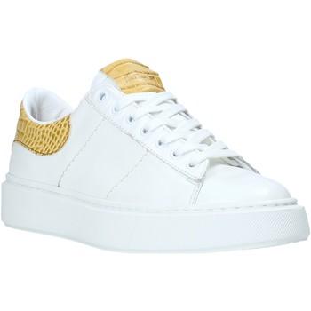 Cipők Női Rövid szárú edzőcipők Maritan G 210345MG Fehér