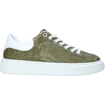 Cipők Női Rövid szárú edzőcipők Maritan G 210345MG Zöld