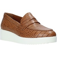 Cipők Női Mokkaszínek Maritan G 161407MG Barna