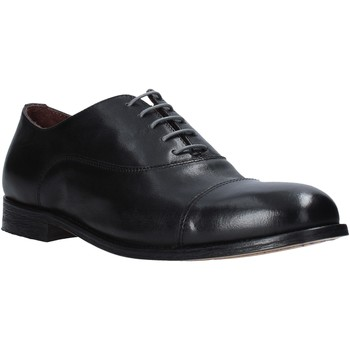 Cipők Férfi Bokacipők Marco Ferretti 141112MF Fekete