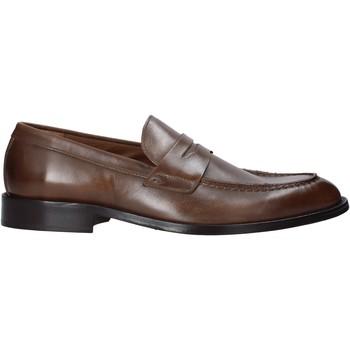 Cipők Férfi Mokkaszínek Marco Ferretti 161432MF Barna