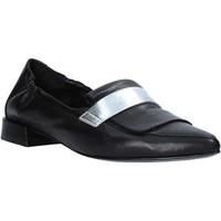 Cipők Női Balerina cipők  Mally 6926 Fekete