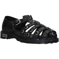 Cipők Női Szandálok / Saruk Cult CLE104038 Fekete