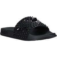 Cipők Női strandpapucsok Cult CLE104414 Fekete