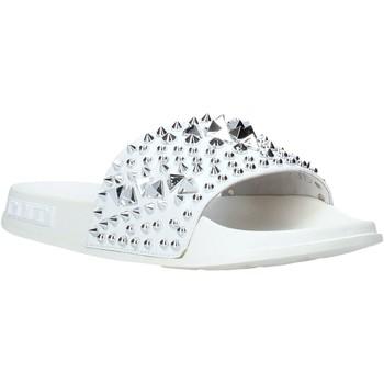 Cipők Női strandpapucsok Cult CLE104415 Fehér