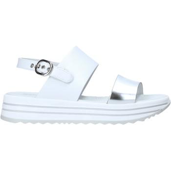 Cipők Lány Szandálok / Saruk Nero Giardini E031620F Fehér
