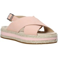 Cipők Női Szandálok / Saruk Clarks 26139244 Rózsaszín
