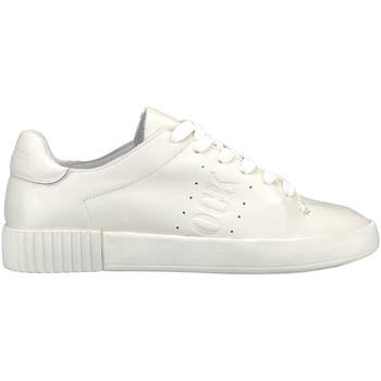 Cipők Női Rövid szárú edzőcipők Docksteps DSE106177 Fehér