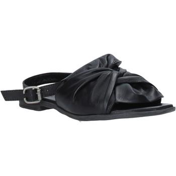 Cipők Női Szandálok / Saruk Bueno Shoes Q2005 Fekete