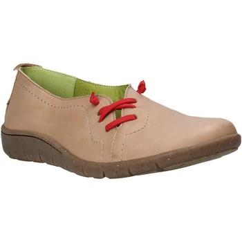 Cipők Női Belebújós cipők Grunland SC2694 Bézs