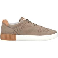 Cipők Férfi Rövid szárú edzőcipők Docksteps DSE106270 Bézs