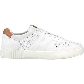 Cipők Férfi Rövid szárú edzőcipők Docksteps DSE106273 Fehér