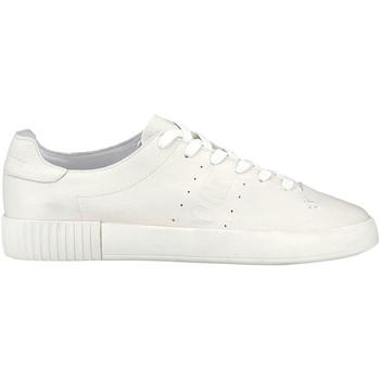 Cipők Férfi Rövid szárú edzőcipők Docksteps DSE106275 Fehér