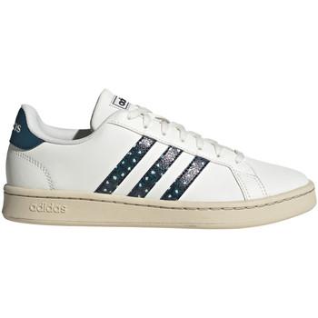 Cipők Női Rövid szárú edzőcipők adidas Originals EH1111 Fehér