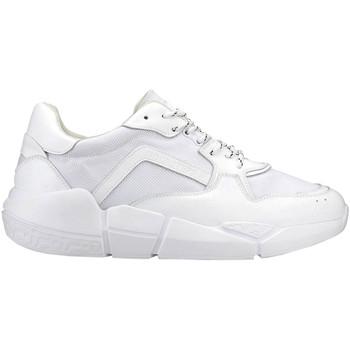 Cipők Férfi Rövid szárú edzőcipők Docksteps DSE106299 Fehér